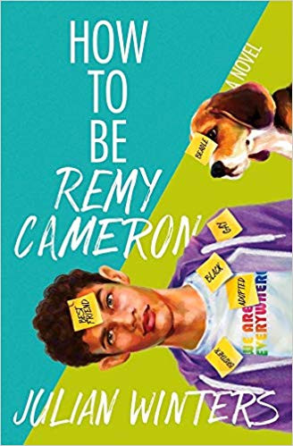 How to Be Remy Cameron.