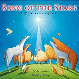 Christianity - Song of the Stars - A Chr