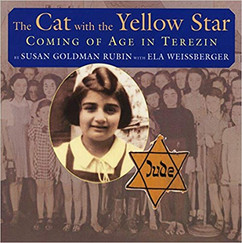 Cat with the Yellow Star, The - Coming o