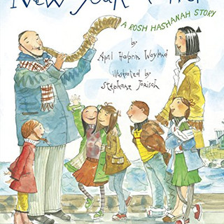Judaism - Rosh Hashanah - New Year at th