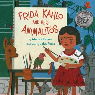 Mexico-Frida Kahlo and Her Animalitos.jp