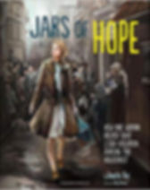 Jars of Hope- How One Woman Helped Save