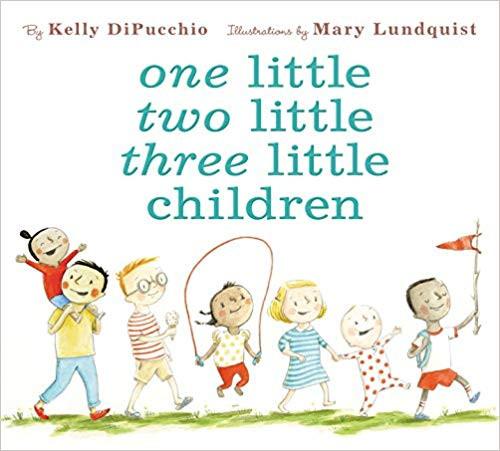 One Little Two Little Three Little Child