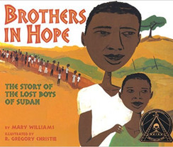 Brothers in Hope - The Story of the Lost of Sudan