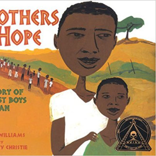 Brothers in Hope - The Story of the Lost
