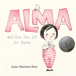 Alma and How She Got Her Name.jpg