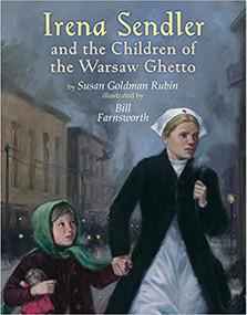 Irena Sendler and the Children of the Wa