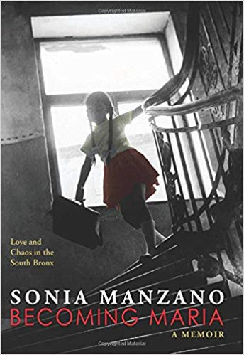 Becoming Maria - Love and Chaos in the S
