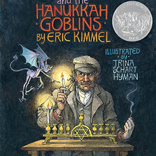 Judaism - Hershel and the Hanukkah Gobli