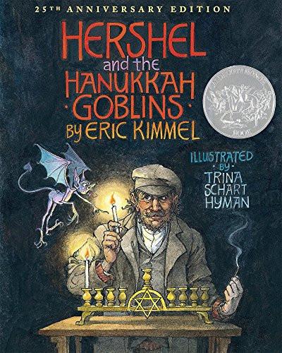 Judaism - Hershel and the Hanukkah Gobli