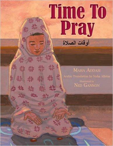 Islam - Time to Pray .jpg