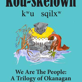 Kou-Skelowh _ We Are The People - A Tril