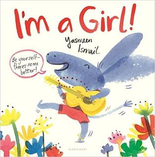 I'm a Girl! .jpg