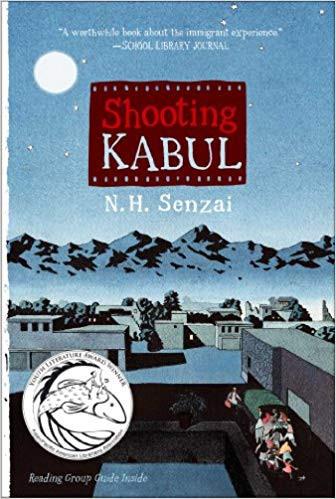 Shooting Kabul (The Kabul Chronicles).jp