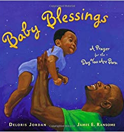 Baby Blessings - A Prayer for the Day Yo