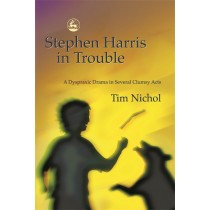 Dyspraxia - Stephen Harris in Trouble -