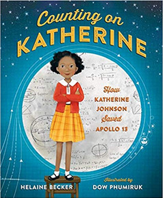 Counting on Katherine - How Katherine Jo