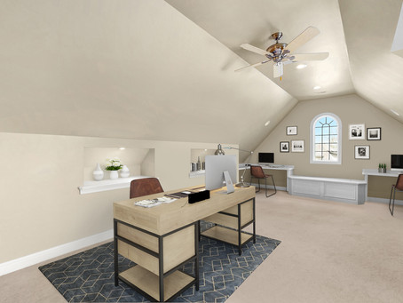 Graduate from Virtual Staging to Virtual Creating