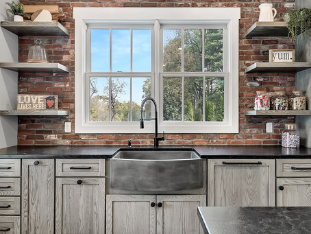 5 Things Homeowners Miss Prepping a Kitchen For Photography