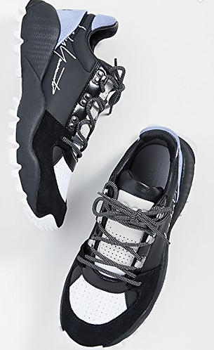 ADIDAS Y-3 Sneakers Kyoi Trail