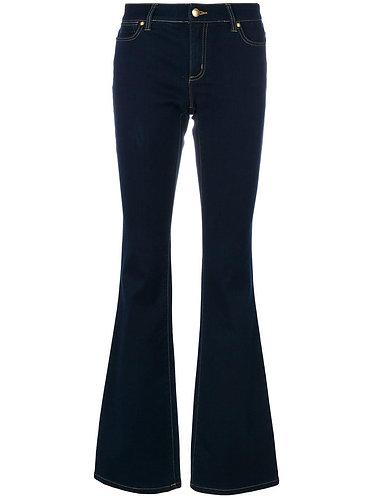 MICHAEL KORS Jeans a zampa