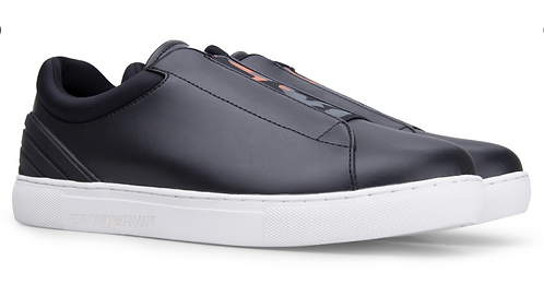 EMPORIO ARMANI Sneakers uomo