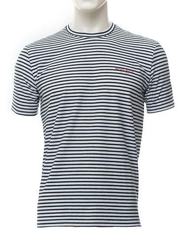 WOOLRICH T-Shirt stampa riga