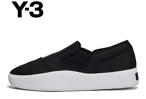 ADIDAS Y-3 Sneakers Tangutsu
