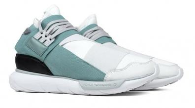 ADIDAS Y-3 Sneakers Qasa High