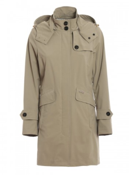 WOOLRICH Trench