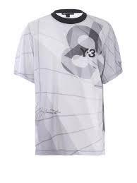 ADIDAS Y-3 T-shirt oversize