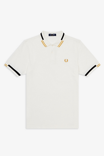 FRED PERRY Polo in cotone