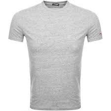 DSQUARED2 T-shirt manica corta con stampa sulla manica