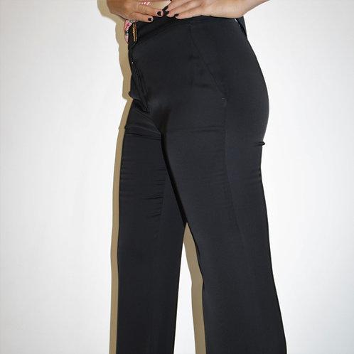 CAVALLI CLASS Pantalone fluido