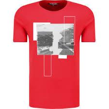 MICHAEL KORS T-shirt stampata