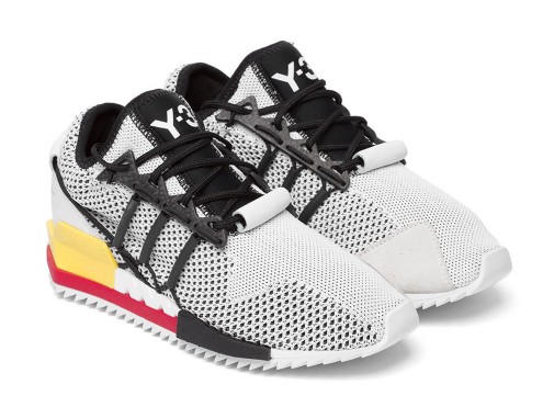 ADIDAS Y-3 Sneakers Harigane