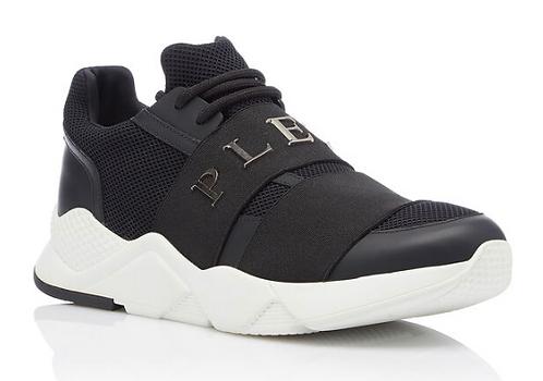 PHILIPP PLEIN Sneakers You Turn Me On