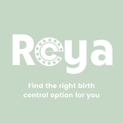 Birth Control Matching System