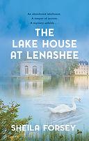 Cover for The Lake House at Lenashee.jpg