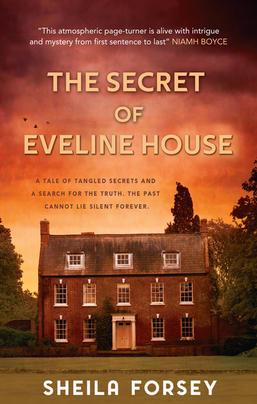 Image for The Secret of Eveline House.jpg