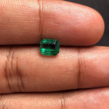 Zambian Emerald Octagon FS 135
