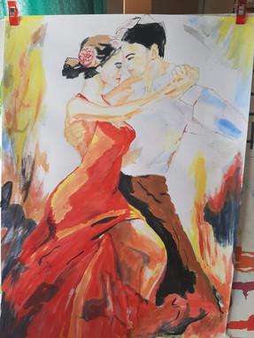 Marcel - Le temps d'une Danse