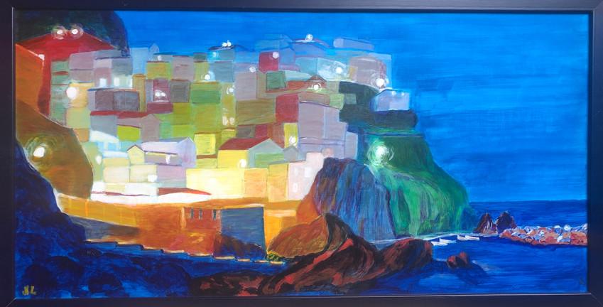 Nadege Lebray - paysage