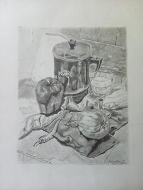 Armelle Godinat_atelier dessin-hachures.