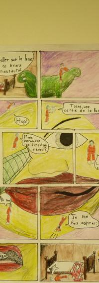 De Mc Cay à Georges Méliès - Eliott