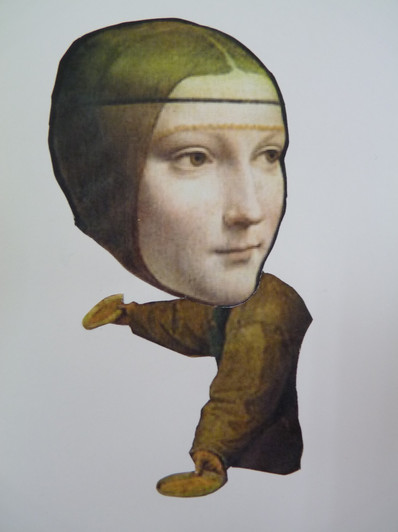Photomontage Renaissances