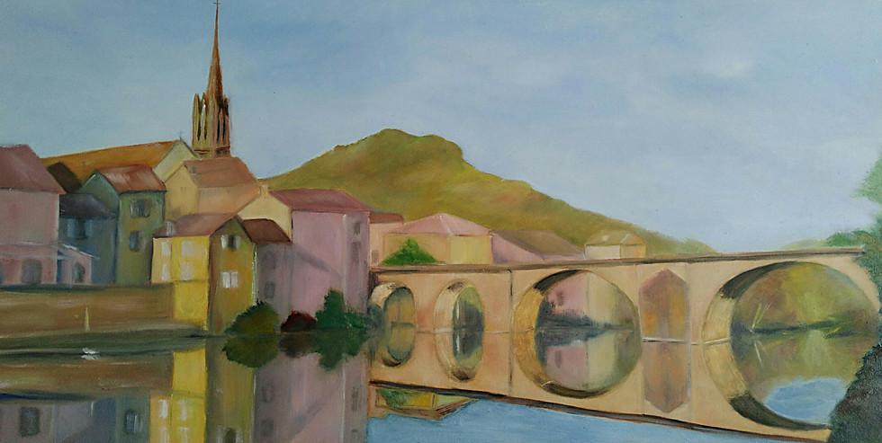 Josiane Berthelot-Saint-Antonin-Huile