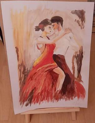 Florence - Le temps d'une Danse