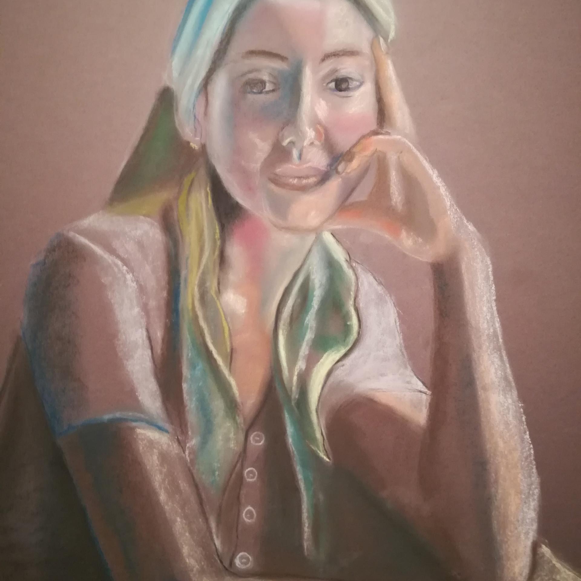 Marie France Gayon