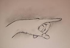 Fusain_Etude de main.jpg